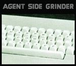Agent Side Grinder - Hardware Comes Alive  (CD )