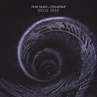 Flint Glass - & Collapsar - Deus Irae