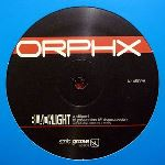 Orphx - Black Light