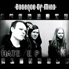 Essence Of Mind - Hate (EP)