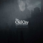 Atrium Carceri - The Old City