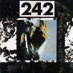 Front 242 - Official Version  ( Vinyl, LP, Album )