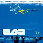 Front 242 - Headhunter 2000 - Part 1.0  (CD, Maxi-Single)