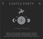 Various Artists - Castle Party 2015 (CD)