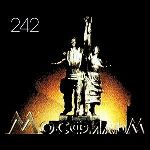 Front 242 - Back Catalogue  (CD, Compilation)