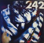 Front 242 - Interception  (CD, Mini, Single )