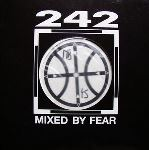 Front 242 - Mixed By Fear (Vinyl, 12)