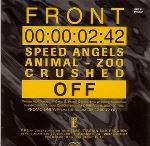 Front 242 - Off  (CD, Mini, Promo )