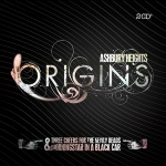 Ashbury Heights - Origins (2CD)