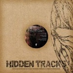 Anneke Van Giersbergen - Only You Can See - DJ Hidden & Anneke van Giersbergen ‎–