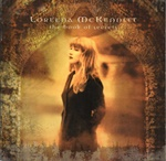 Loreena McKennit - The Book Of Secret  (CD, Album DVD, DVD-Video )