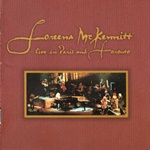 Loreena McKennit - Live In Paris And Toronto (2 × CD, Album )