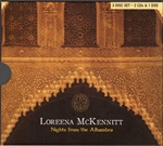 Loreena McKennit - Nights From The Alhambra