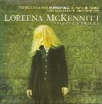 Loreena McKennit - Selected Tracks  (CD, Promo, Sampler )