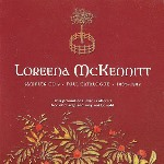 Loreena McKennit - Sampler CD 9 - Full Catalogue - 1985-1997  (CD, Compilation, Promo, Sample)