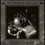 Randal Collier-Ford - &The Temple of Algolagnia - Funeral Mantra