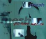 Mesh - You Didn't Want Me (CDS)