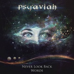 Psy'Aviah - Never Look Back/Words