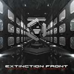 Extinction Front - Running With Scissors