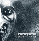 Reactor7x - Illusion of chaos (CD)