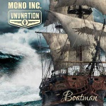 Mono Inc. - & VNV Nation - Boatman