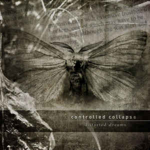 Controlled Collapse - Distorted Dreams