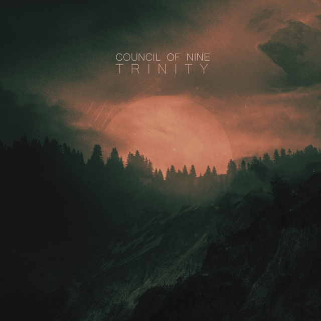 Council of Nine - Trinity