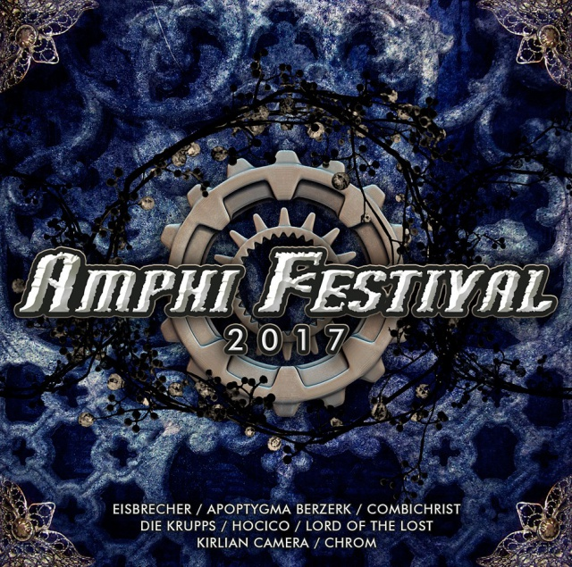 Various Artists - Amphi Festival 2017