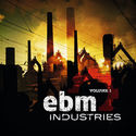 Various Artists - EBM Industries Vol 1 (2LP+CD)