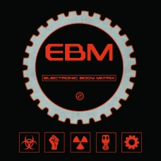 Various Artists - Electronic Body Matrix 2 (4CD)