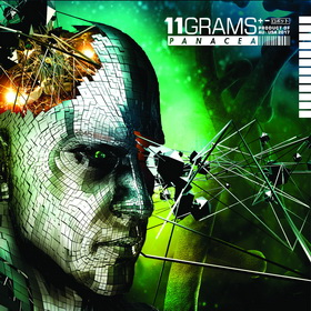 11 Grams - Panacea (CD)