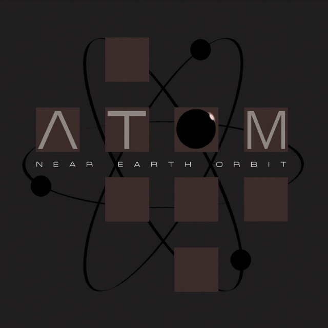Near Earth Orbit - A.T.O.M. (CD)