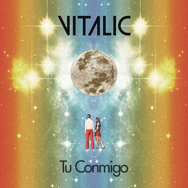 Vitalic - Tu Conmigo  (File, MP3, Single, 320 kbps)