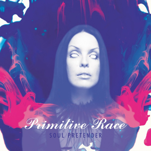 Primitive Race - Soul Pretender (CD)