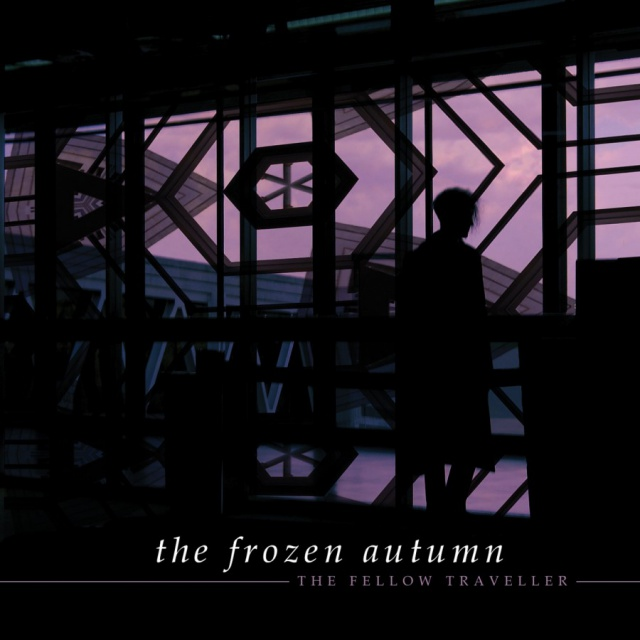 The Frozen Autumn - The Fellow Traveler (CD)