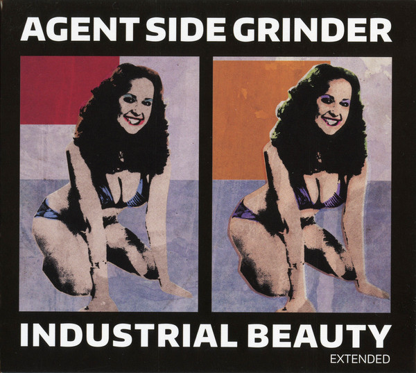 Agent Side Grinder - Industrial Beauty (Extended)