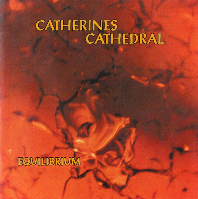 Catherines Cathedral - Equilibrium