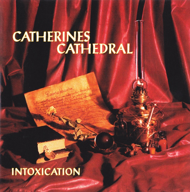 Catherines Cathedral - Intoxication (CD)