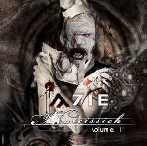 A7ie - Narcissick Volume II