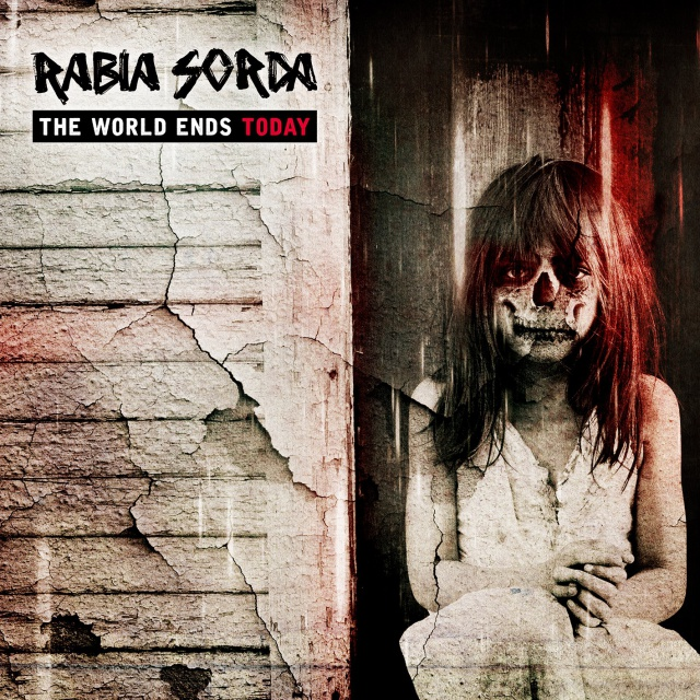 Rabia Sorda - The World Ends Today (2CD)