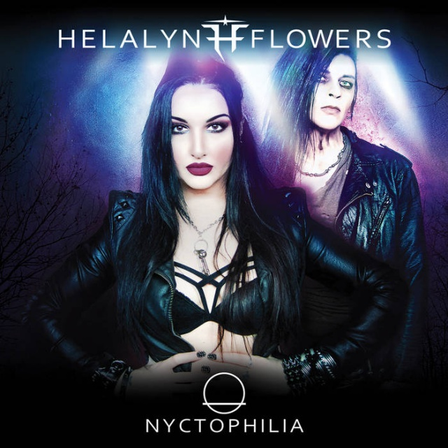 Helalyn Flowers - Nyctophilia