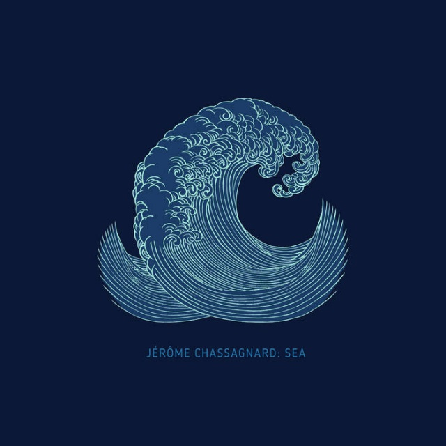 Jérôme Chassagnard - Sea