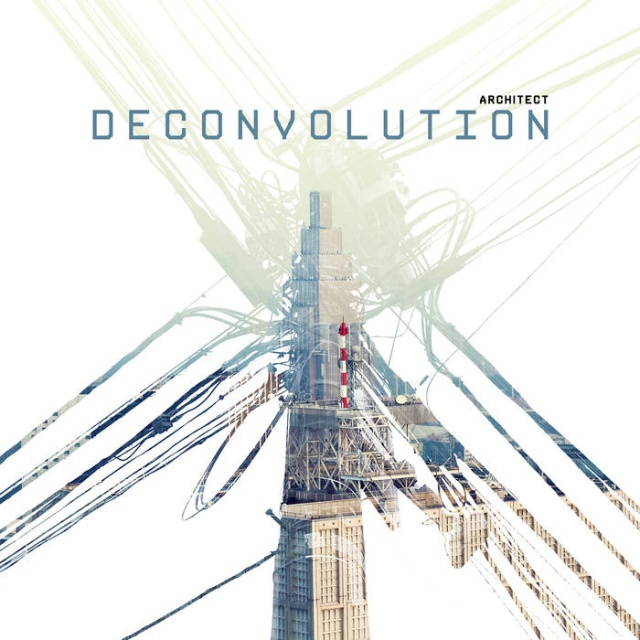 Architect - Deconvolution (CD)