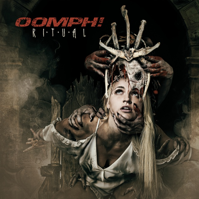 Oomph! - Ritual (CD)