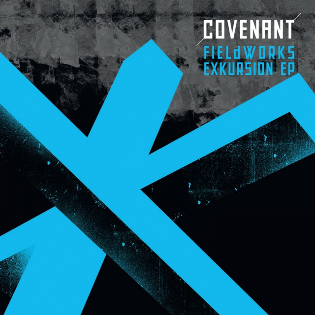 Covenant - Fieldworks Excursion (EP)