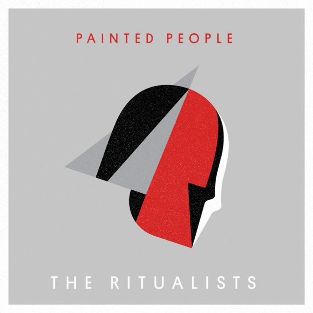 The Ritualists - Painted People