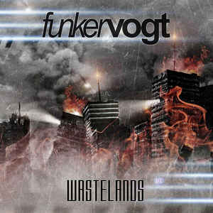 Funker Vogt - Wastelands (CD)
