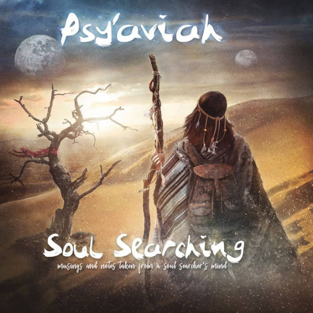 Psy'Aviah - Soul Searching