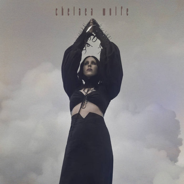 Chelsea Wolfe - Birth of Violence (CD)