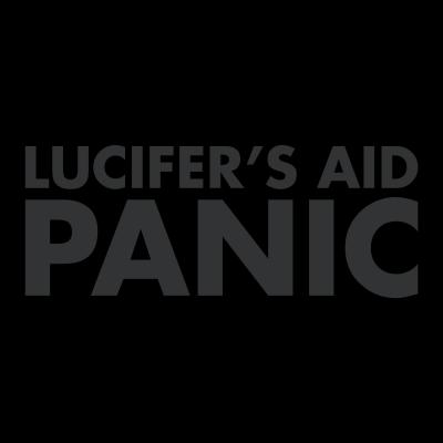 Lucifer's Aid - Panic (CD)